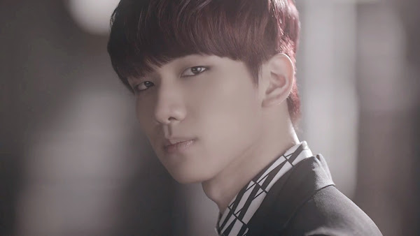 VIXX Eternity Hyuk