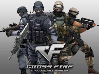 تحميل لعبة كروس فاير Cross Fire كاملة للكمبيوتر مجاناً برابط واحد سريع