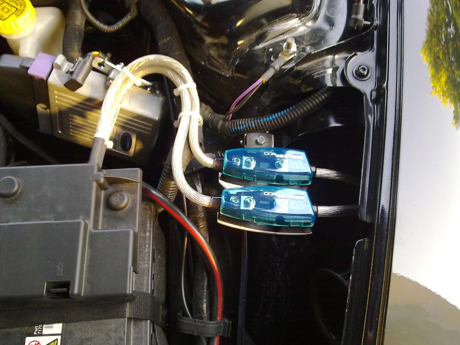 Ketto90 hi fi car cavi per impianti stereo in macchina - Impianto stereo da camera ...