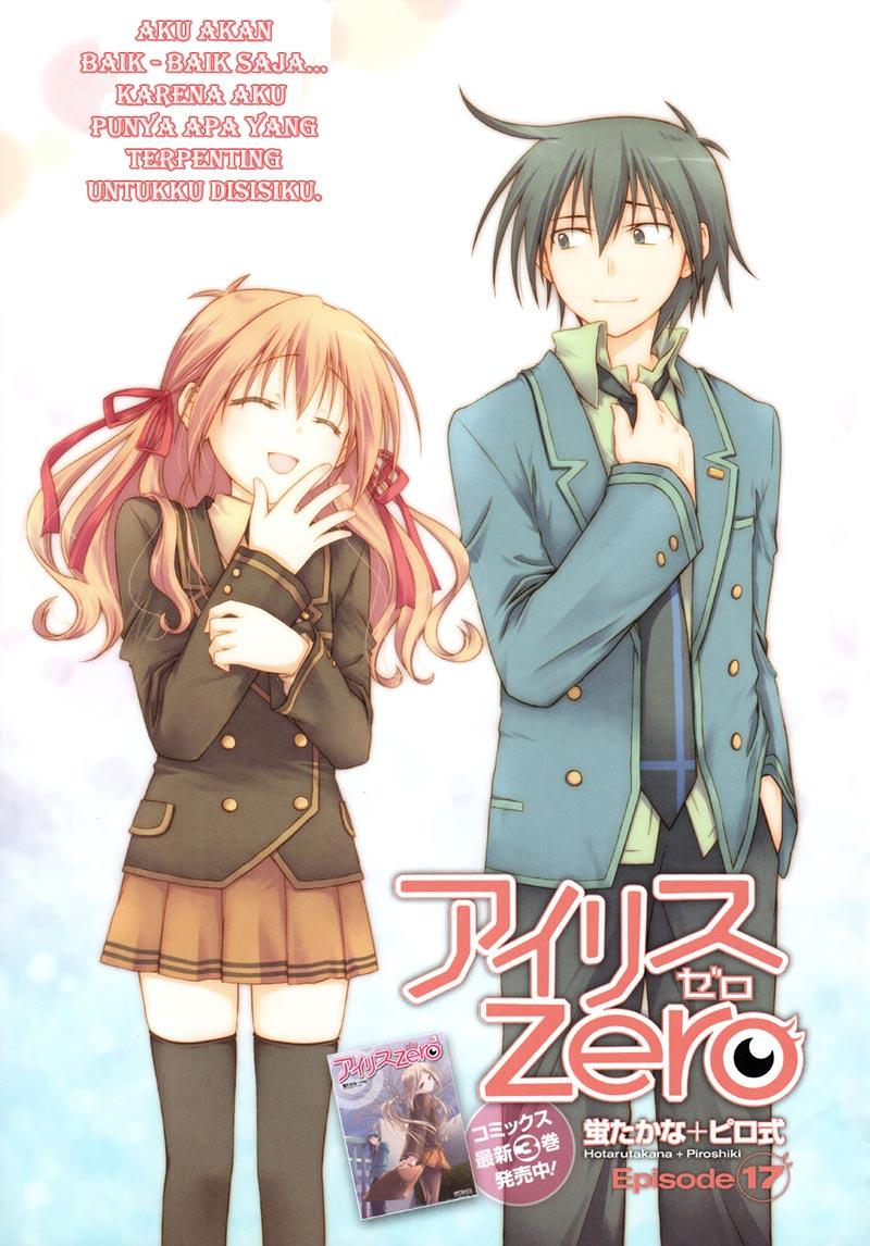Komik iris zero 017 18 Indonesia iris zero 017 Terbaru 1|Baca Manga Komik Indonesia|