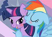 juego My little Pony Birth