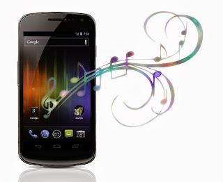 4 Mejores aplicaciones ringtones para android