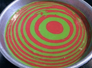 Resipi Kek Minyak Kukus Simple