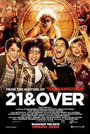 Phim Tiệc Mừng Tuổi 21-21 & Over