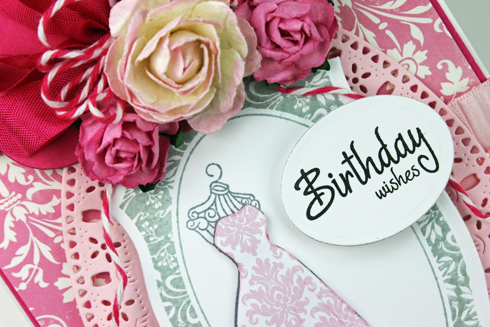 Happy Birthday Lady Images ~ A kept life happy birthday sweet