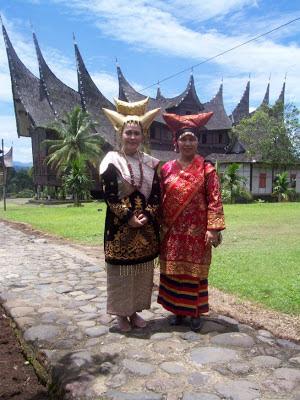 Perempuan Minangkabau