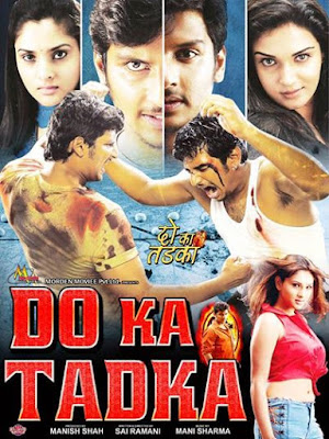 Do Ka Tadka (2015) Hindi Dubbed HD