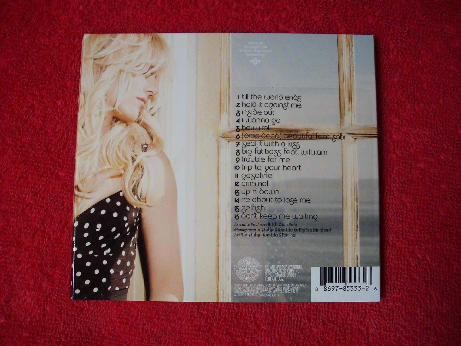 Britney Spears >> Tu colección de Britney Britney+Spears+Femme+Fatala+%25284%2529