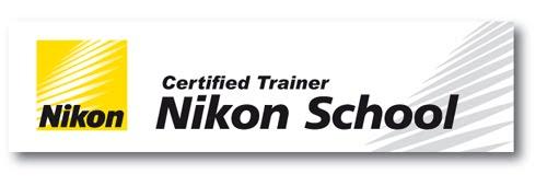 Nikon School Certified Trainer
