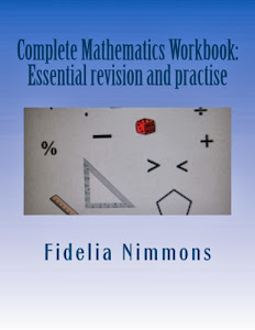 Complete Mathematics practice book