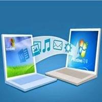 Transfira arquivos de um computador para o outro usando a mesma rede e faça backup dos seus documentos com o EaseUS Todo PCTrans