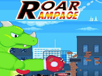 Roar Rampage walkthrough.