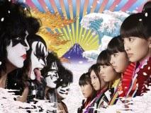 Momoiro Clover Z vs. KISS