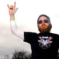 Jackass Star Ryan Dunn dead at 34
