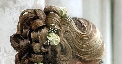 Hairstyles In Pakistan Bridal Jora Hairstyle For Barat Mehndi Walima