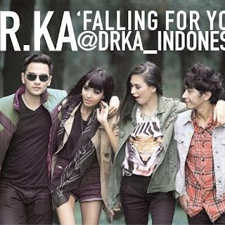 DR.KA - Falling For You