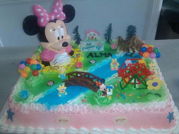 fabulous pasteles para nios
