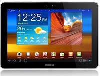 Samsung GALAXY Tab 10.1 WiFi GT-P7510