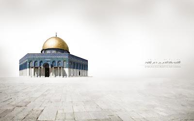 wallpaper masjid keren