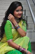 Shreya Vyas half saree photo shoot-thumbnail-19