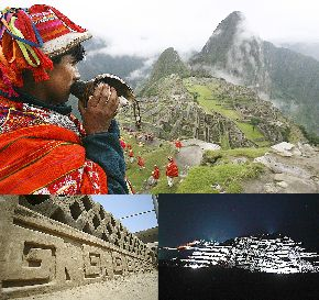 News Peru Travelling