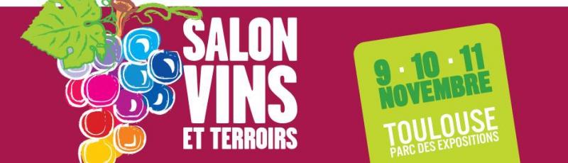salon vin et terroirs 2012 toulouse les pieds sous la