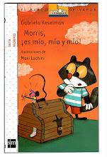 Nuevo Morris 2011