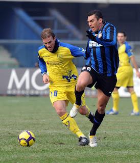 Programación Jornada 32 De La Liga Italiana