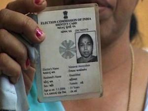 How to apply for voter id card in gujarat