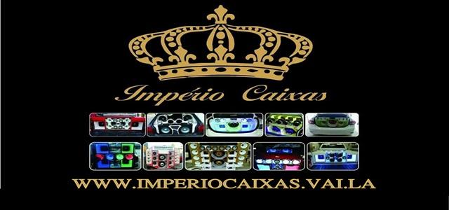 IMPÉRIO CAIXAS
