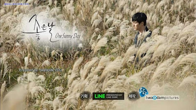 Sinopsis Lengkap Drama One Sunny Day Episode 1-10 END