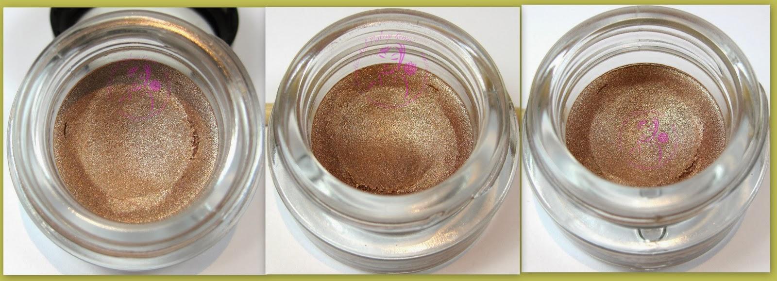 Pupa - Vamp! Cream Eyeshadow n° 100 - Champagne - descrizione