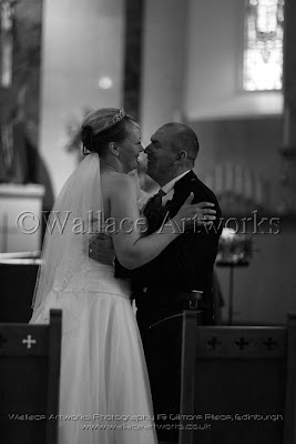 St John Cantius Broxburn Wedding Photographer