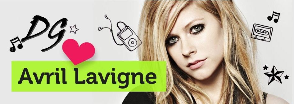 Avril Lavigne - Bratz