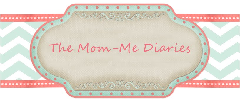 The Mom-me Diaries