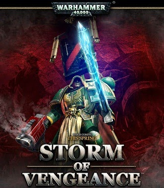 Download Game Warhammer 40K: Storm of Vengeance for PC [Full Version]