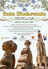 Ruta Modernista
