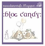 Naso da Tartufo - Blog Candy