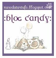 Naso da Tartufo - Blog Candy