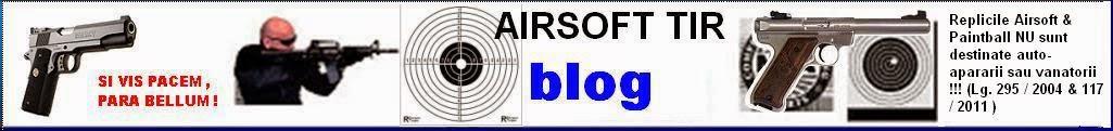 Airsoft Tir I Airsoft România Blog