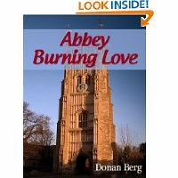 Abbey Burning Love