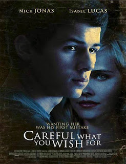 Ver Pelicula Careful What You Wish for (2015) Online Gratis