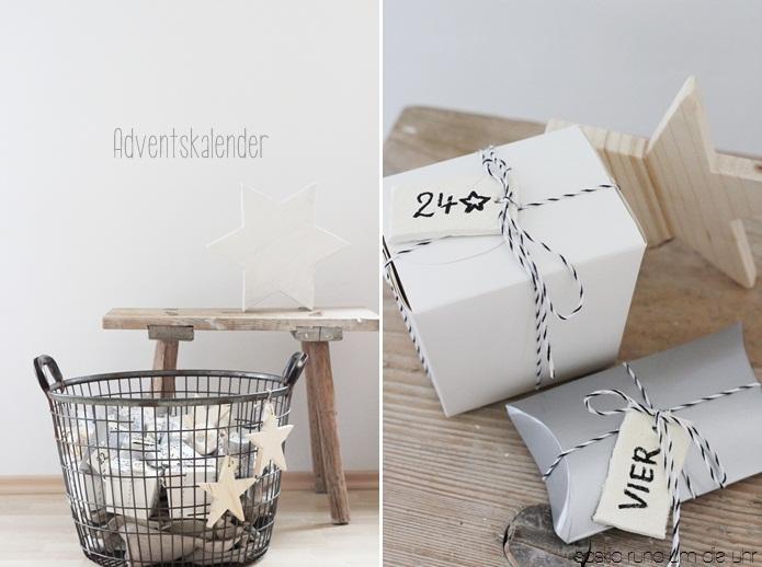 saskiarundumdieuhr diy last minute adventskalender. Black Bedroom Furniture Sets. Home Design Ideas
