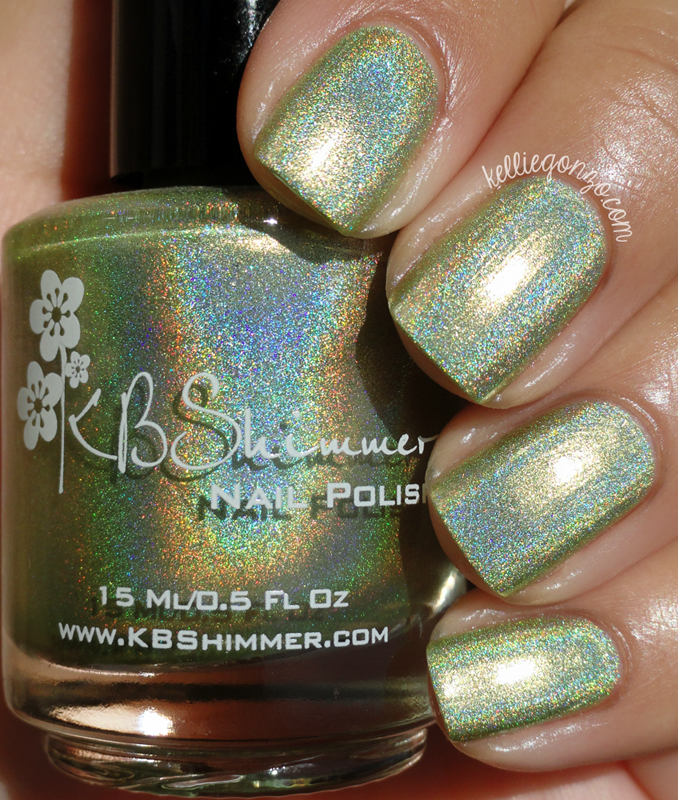 KBShimmer Ins and Sprouts