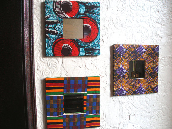 African Decor Afrikan Collections