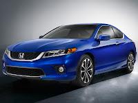 2013 Honda Accord Coupe Japanese car photos 1