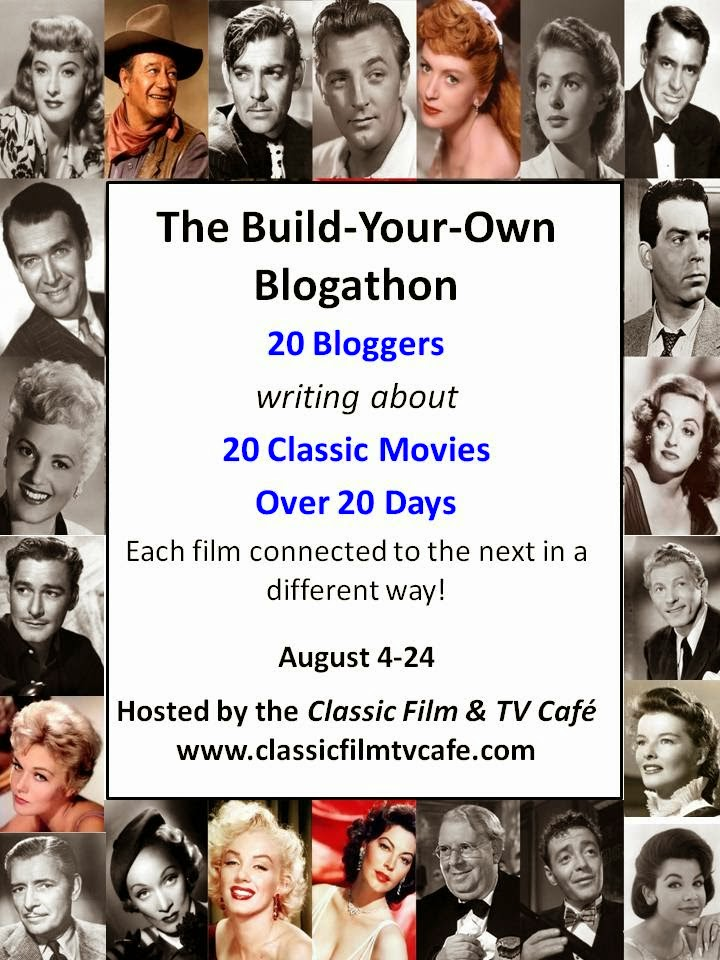 "The ""Build Your Own"" Blogathon"
