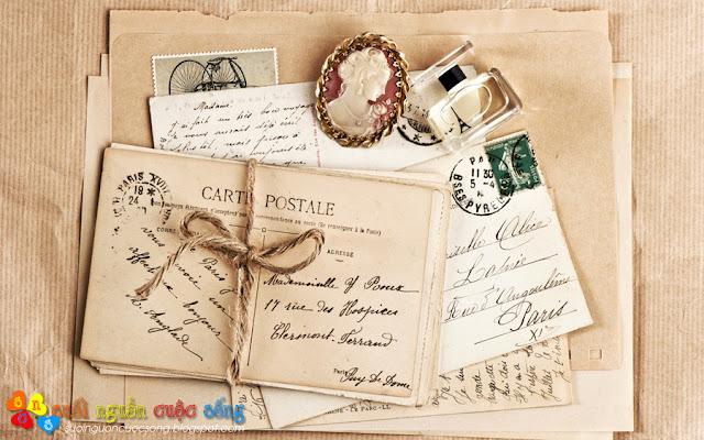 Lá thư từ thiên đường, truyen ngan, truyen hay, cuoc song