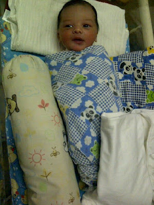 baby boy ustaz azhar idrus dan nisya wan