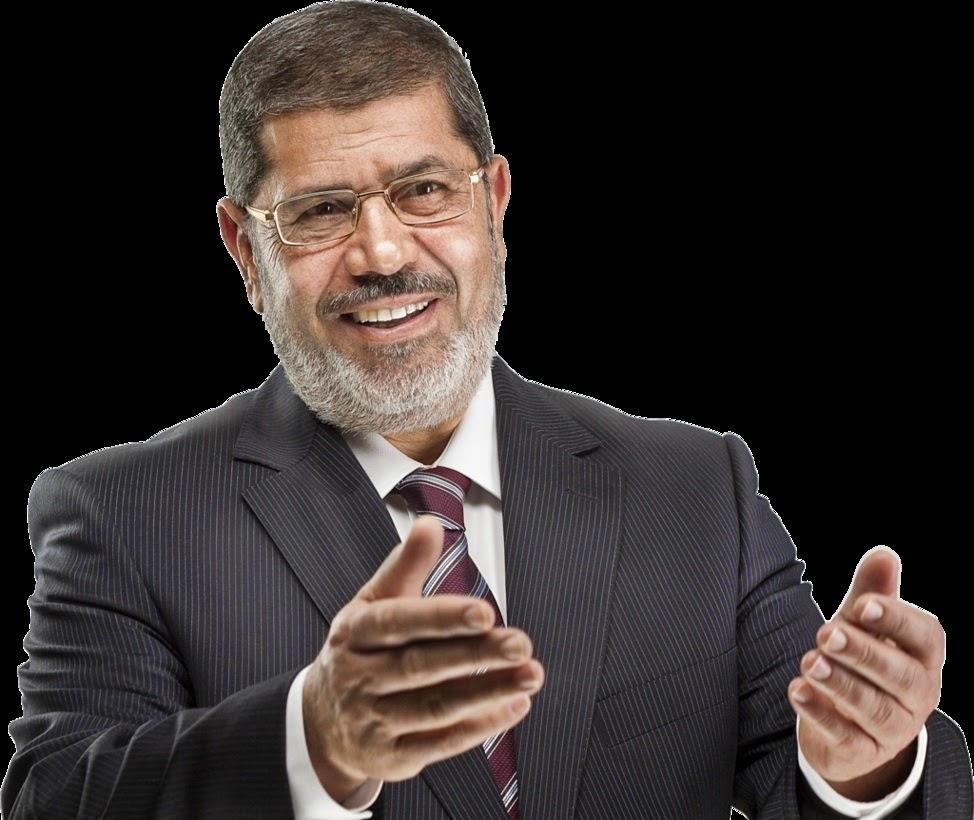تفاصيل جديدة عن ليلة القبض على الرئيس المعزول محمد مرسي